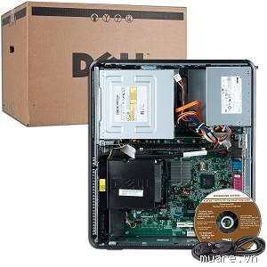 Dell optiplex gx320