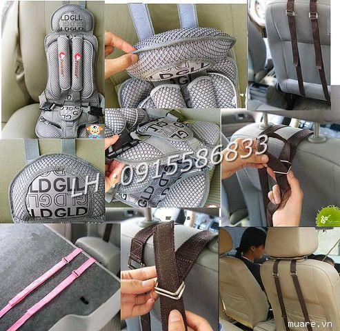 CarSeat For Children- Made in Taiwan