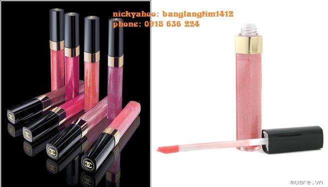MY PHAM XACH TAY  origins StIves Queen HeleneneutrogenaOlay-1310537716_chanel-glossimer-lipgloss