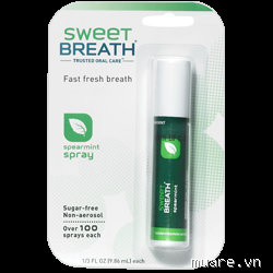 MY PHAM XACH TAY  origins StIves Queen HeleneneutrogenaOlay-1310610609_spearmint_spray_1