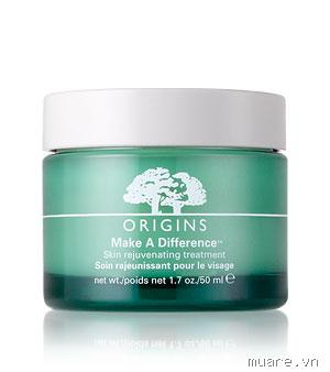 MY PHAM XACH TAY  origins StIves Queen HeleneneutrogenaOlay-1311571890_make_a_difference_skin_treatment