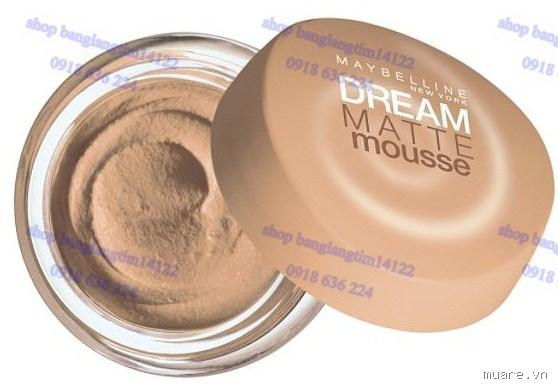 MY PHAM XACH TAY  origins StIves Queen HeleneneutrogenaOlay-1313862550_new-york-dream-matte-mousse-foundation-9852347