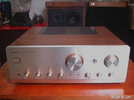 Audio secondhand Hang ve 1005 ampli luxman l80vsherwood 7310 jbl-1314337282_927_2