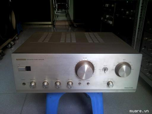 Audio secondhand Hang ve 1005 ampli luxman l80vsherwood 7310 jbl-1314337379_P110825_165929