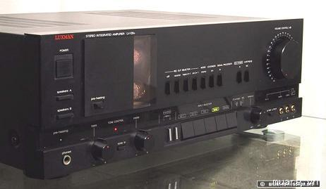Audio secondhand Hang ve 1005 ampli luxman l80vsherwood 7310 jbl-1314337949_luxmanlv105u