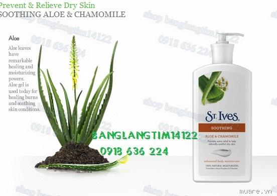 MY PHAM XACH TAY  origins StIves Queen HeleneneutrogenaOlay-1317402082_watermarked-hinh