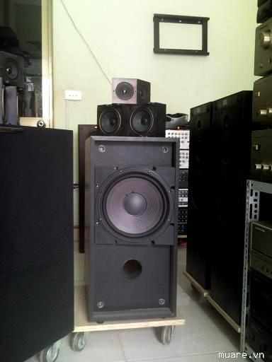 Audio secondhand Hang ve 1005 ampli luxman l80vsherwood 7310 jbl-1319016697_P111019_132351