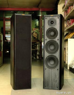 Audio secondhand Hang ve 1005 ampli luxman l80vsherwood 7310 jbl-1319019037_201108143326_jamo_clasic_8