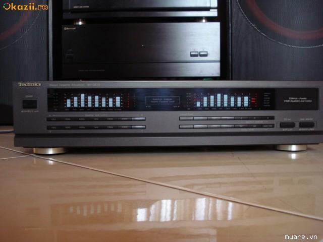 kenwood eq 300