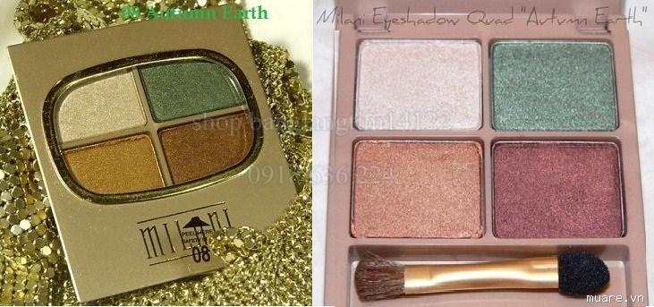 MY PHAM XACH TAY  origins StIves Queen HeleneneutrogenaOlay-1321783648_watermarked-08milani_quad_autumn