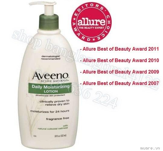 MY PHAM XACH TAY  origins StIves Queen HeleneneutrogenaOlay-1321809325_watermarked-lotion_aveeno