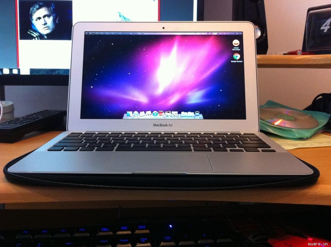 Kết quả hình ảnh cho macbook air mc505