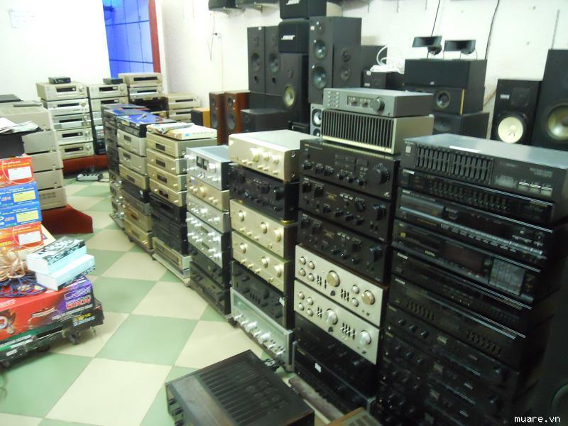 27/07/2012 Tantanaudio hàng về rất nhiều Loa thùng bass to giá rẻ dễ ghép và nhiều loa và amply giá