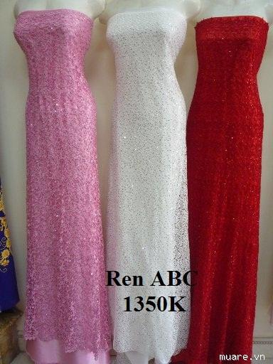 Bán buôn, bán lẻ các loại vải ÁO DÀI thời trang cao cấp