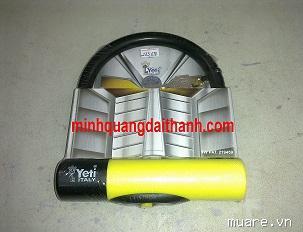 Khóa xe máy: khóa đĩa, khóa càng, khóa dây, khóa chữ U các loại , dùng cho các loại xe tay ga, xe số