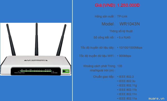 Thiết Bị Wifi. Bộ phát sóng Wifi  bộ thu sóng Wifi hàng chất lượng cao. Bảo hành 12 tháng 1 đổi 1