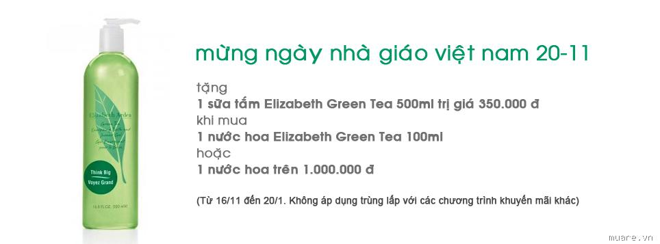 Nuoc hoa Chinh hang 100 Pro Cosmetics Cho doi cho tra trong vong 7 ngay Sale off