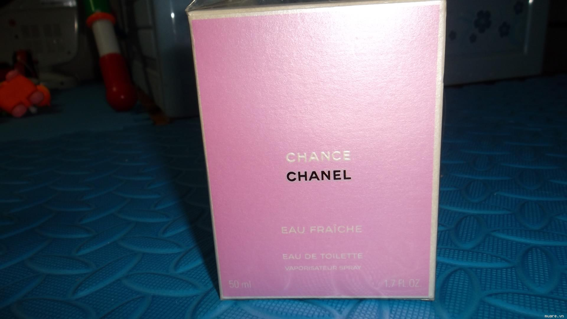 Thanh ly nuoc hoa skincare Chanel Gucci Burberry MaxFactor hang auth