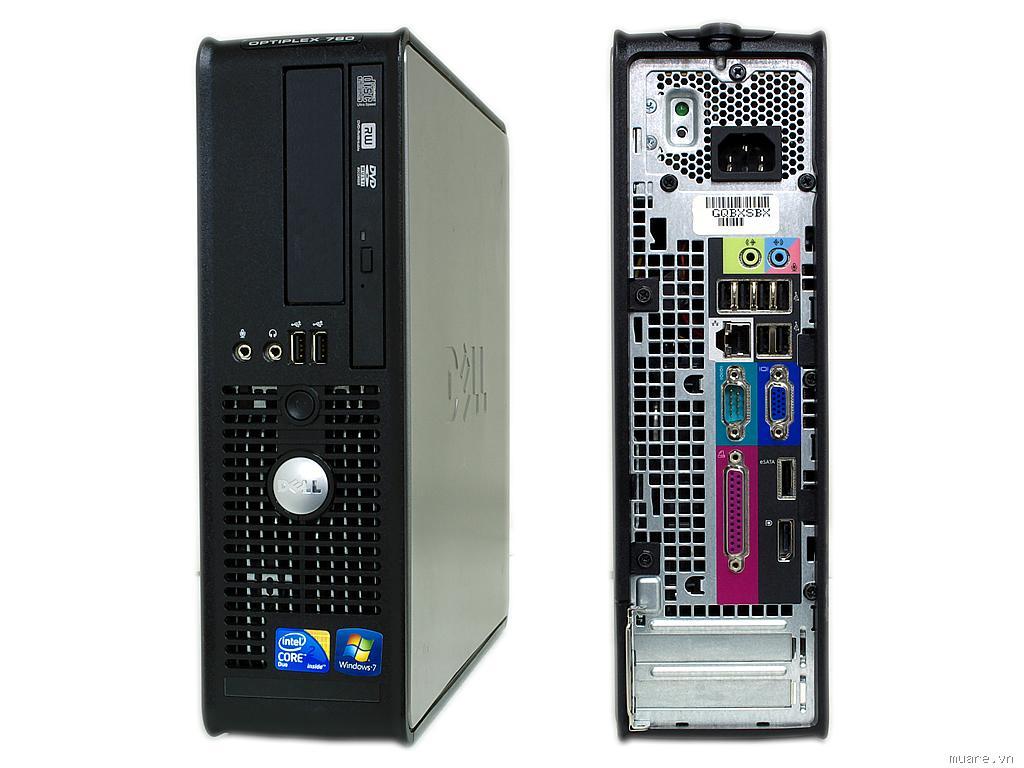 Bình Thuỷ Chuyên các loại máy tính đồng bộ Dell,HP giá tốt nhất HN
