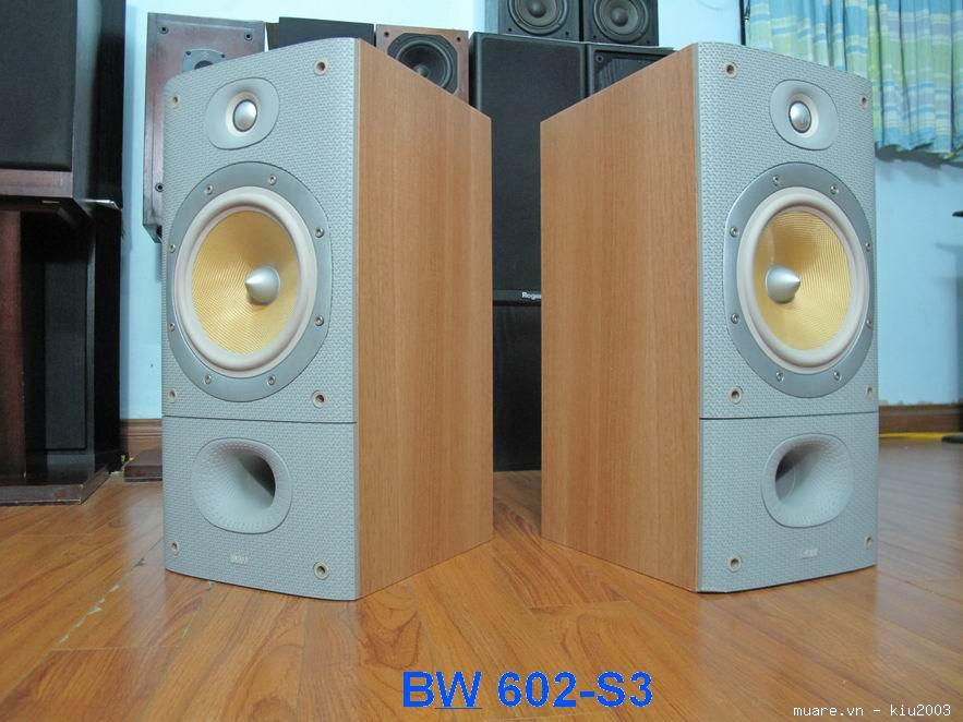 HUY AUDIO: Hàng mới về ng 24. 7; Loa B .W; ROTEL;TEAC;Accuphase; Marant;DITTON;JMLAB;Tannoy, philips
