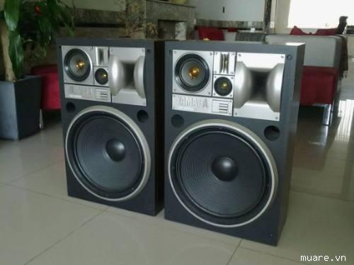 Unusual yamaha ns 9595 speakers from the 80s audiokarma for Yamaha stereo systems