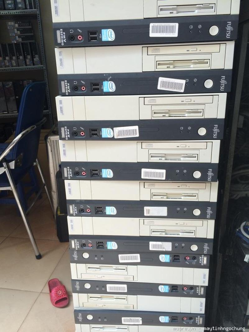 Case đồng bộ Fujitsu FMV D5240 Core 2 Duo E4300R1GHDD80G giá chỉ 999.000vnd rẻ nhất HN ko đâu bằng