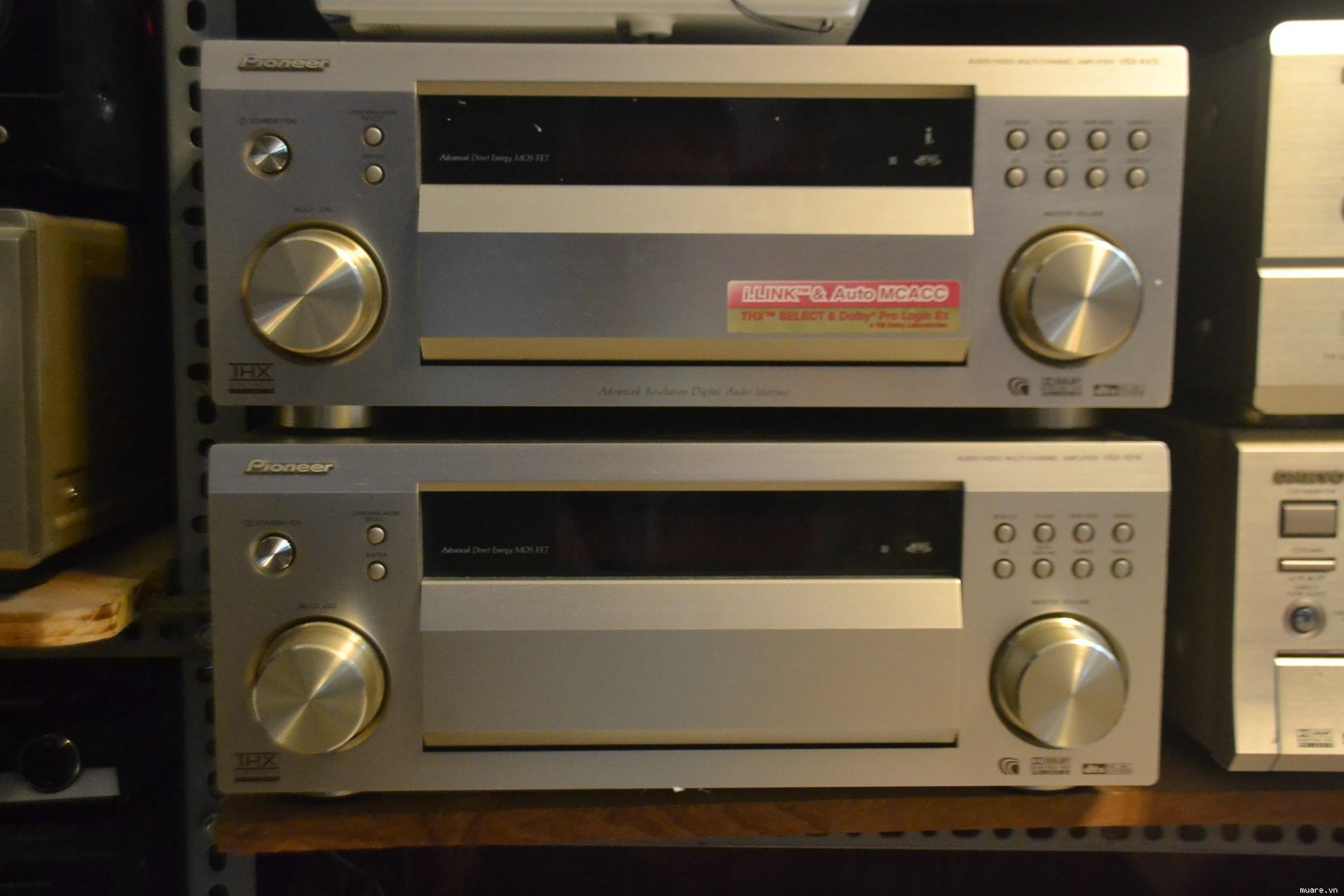 Âm thanh amply 5.1 7.1 Yamaha,Onkyo,Denon,Pioneer.Hàng dàn mini về rất nhiều hàng đẹp máy chuẩn