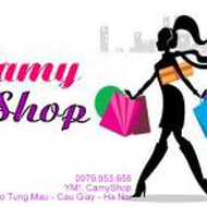 CamyShop